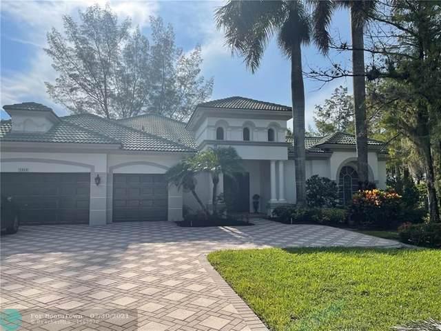 5860 NW 91st Ave, Parkland, FL 33067 (MLS #F10294363) :: Berkshire Hathaway HomeServices EWM Realty