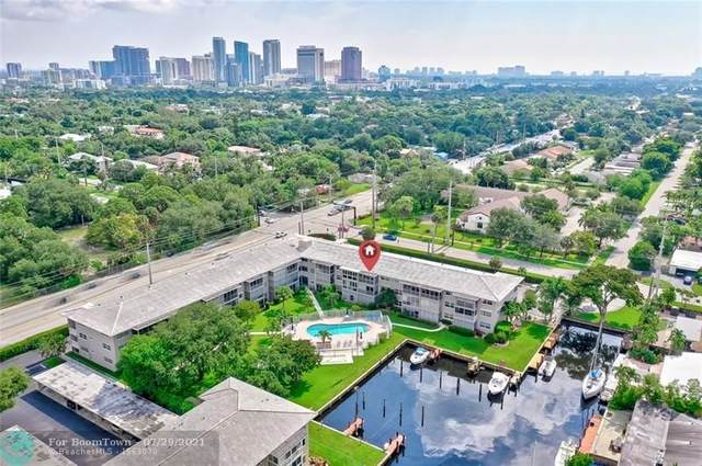 900 SW 12th St #305, Fort Lauderdale, FL 33315 (#F10294380) :: The Reynolds Team | Compass