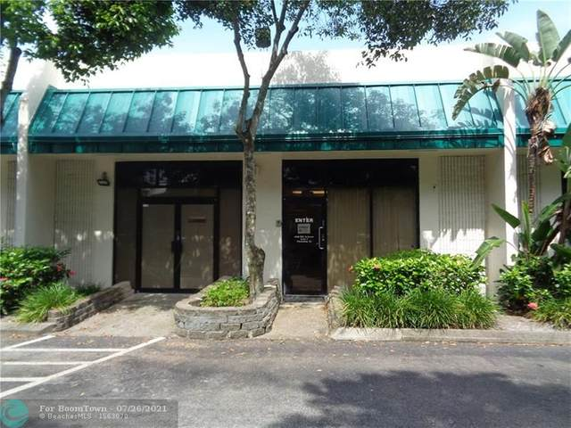 6601 NW 14th St #3, Plantation, FL 33313 (#F10294387) :: Treasure Property Group