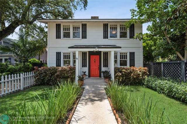 1017 SW 4th Street, Fort Lauderdale, FL 33312 (#F10294391) :: The Reynolds Team | Compass