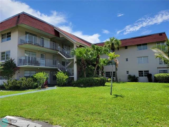 2901 NW 47th Ter 342 A, Lauderdale Lakes, FL 33313 (#F10294487) :: Treasure Property Group