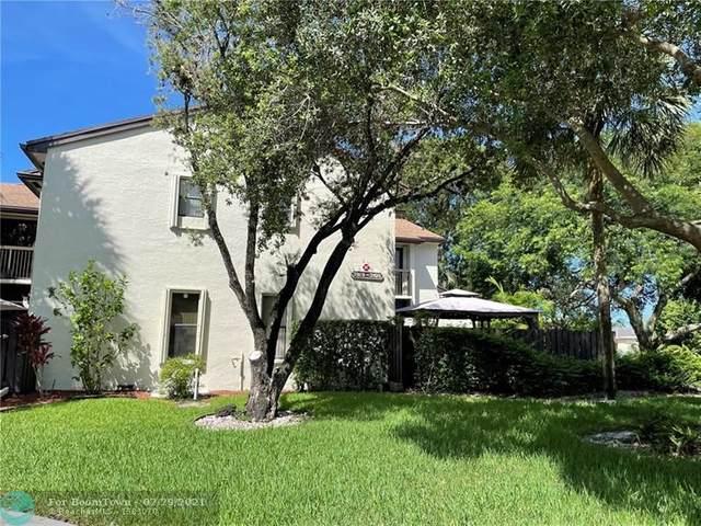 3189 Cocoplum Cir #3369, Coconut Creek, FL 33063 (MLS #F10294525) :: Castelli Real Estate Services