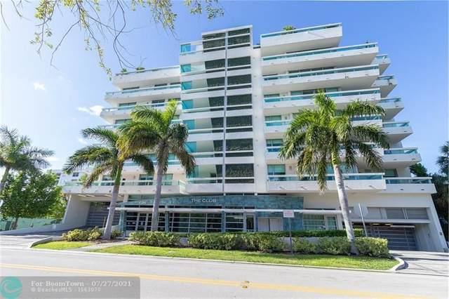 1025 92nd St #504, Bay Harbor Islands, FL 33154 (MLS #F10294568) :: Patty Accorto Team