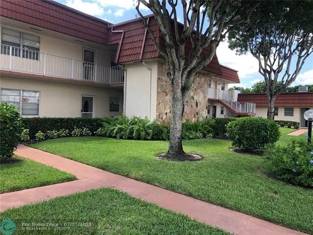12007 Poinciana Blvd #204, Royal Palm Beach, FL 33411 (#F10294574) :: Treasure Property Group
