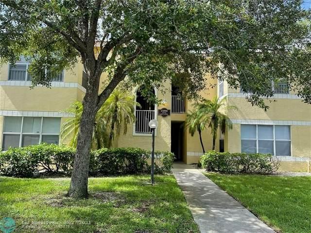 13090 Vista Isles Dr #122, Plantation, FL 33325 (MLS #F10294582) :: Patty Accorto Team