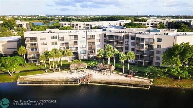 901 Colony Point Cir #109, Pembroke Pines, FL 33026 (MLS #F10294583) :: Patty Accorto Team