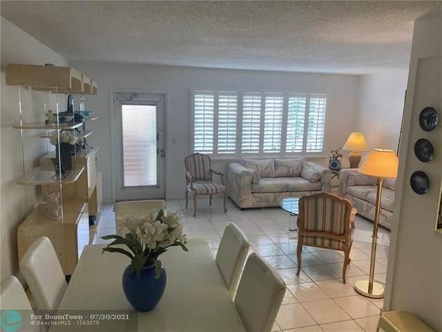 3023 Cambridge B #3023, Deerfield Beach, FL 33442 (#F10294587) :: Posh Properties