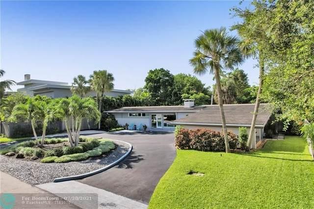 2836 NE 22nd St, Fort Lauderdale, FL 33305 (MLS #F10294611) :: Miami Villa Group