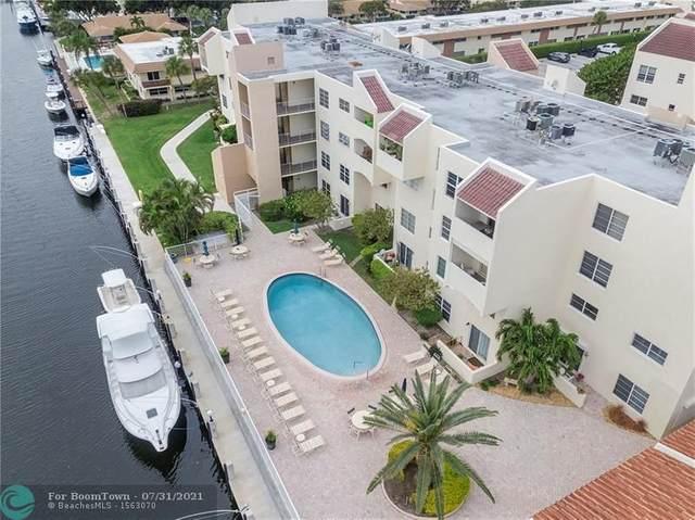 2860 NE 14th St Cswy 207D, Pompano Beach, FL 33062 (#F10294630) :: Michael Kaufman Real Estate