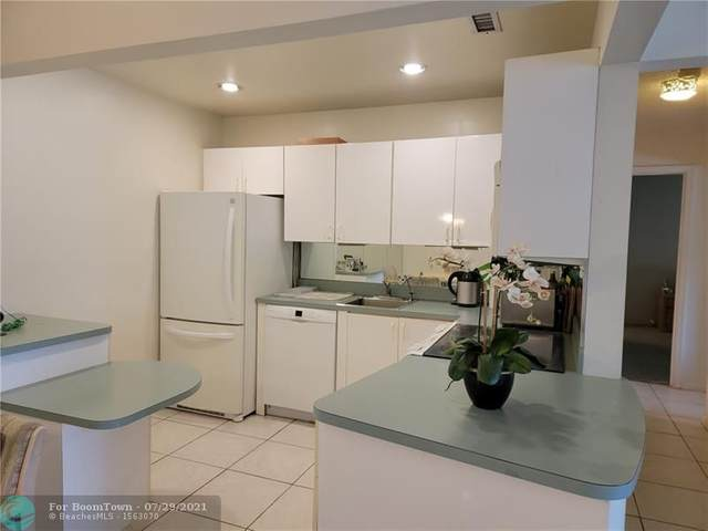 6213 Bay Club Dr #4, Fort Lauderdale, FL 33308 (MLS #F10294662) :: The Howland Group