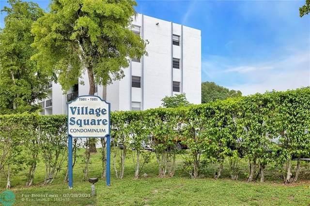 7541 NW 16th #1105, Plantation, FL 33313 (#F10294678) :: DO Homes Group