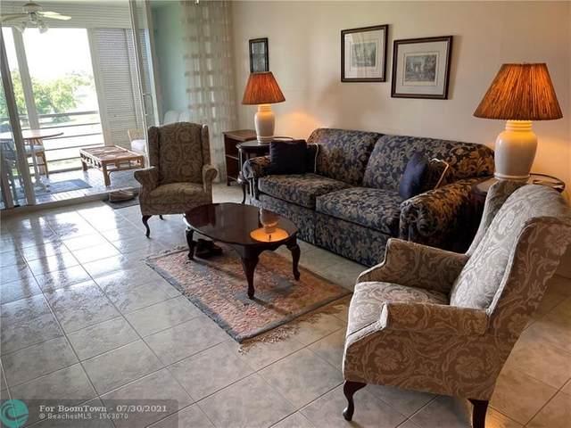 3001 S Course Dr #502, Pompano Beach, FL 33069 (#F10294685) :: Michael Kaufman Real Estate
