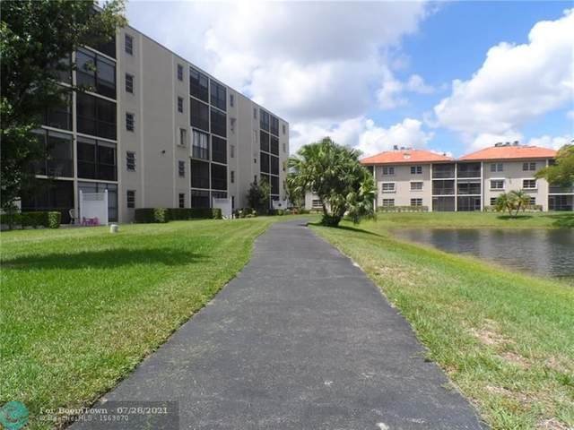 7980 NW 50th St #108, Lauderhill, FL 33351 (MLS #F10294705) :: Miami Villa Group