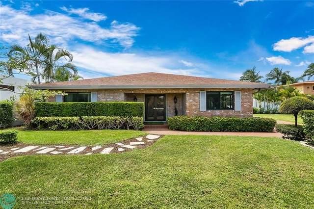 2861 NE 17th Ave, Wilton Manors, FL 33334 (#F10294739) :: Posh Properties