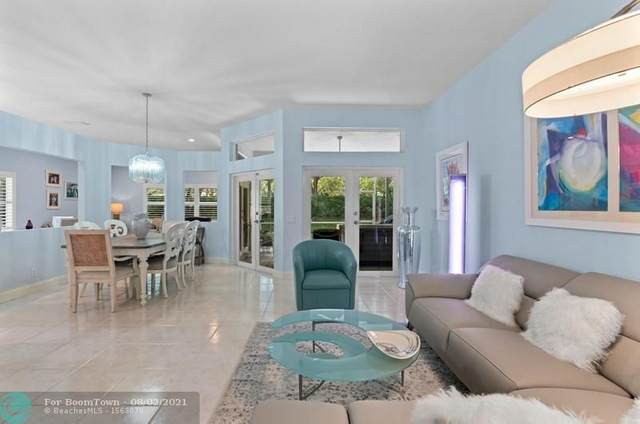 4130 Palmetto Trl, Weston, FL 33331 (MLS #F10294781) :: Berkshire Hathaway HomeServices EWM Realty