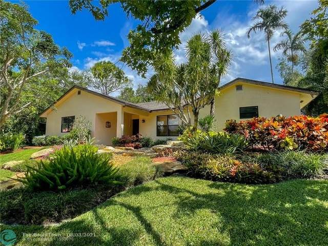 14740 Luray Road, Southwest Ranches, FL 33330 (MLS #F10294800) :: Green Realty Properties