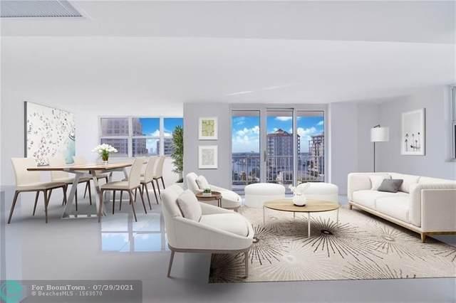 209 N Fort Lauderdale Beach Blvd 7A, Fort Lauderdale, FL 33304 (MLS #F10294827) :: Berkshire Hathaway HomeServices EWM Realty