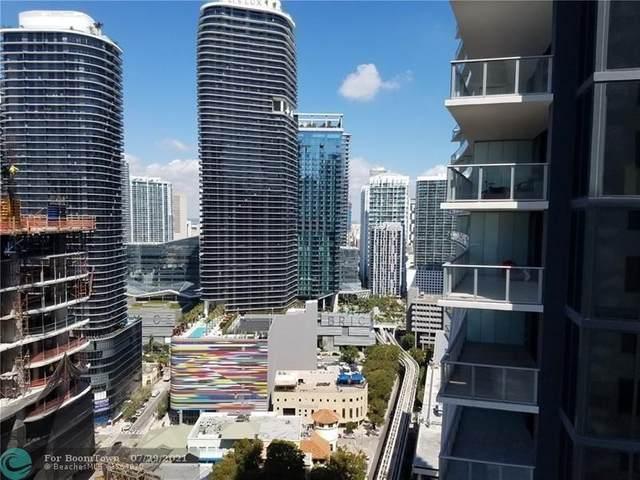 1050 Brickell Ave #2820, Miami, FL 33131 (MLS #F10294843) :: GK Realty Group LLC