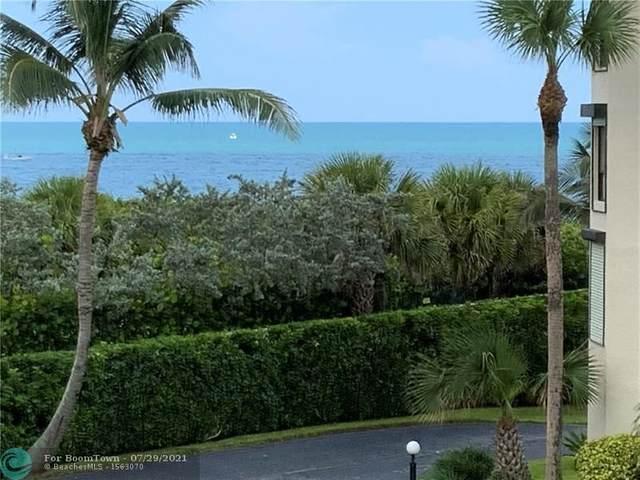4100 N Highway A1a #323, Hutchinson Island, FL 34949 (MLS #F10294896) :: Castelli Real Estate Services