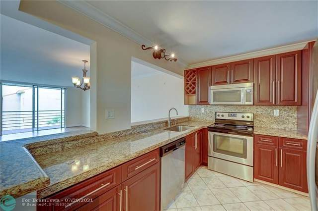 1820 N Lauderdale Ave #3415, North Lauderdale, FL 33068 (#F10294908) :: DO Homes Group