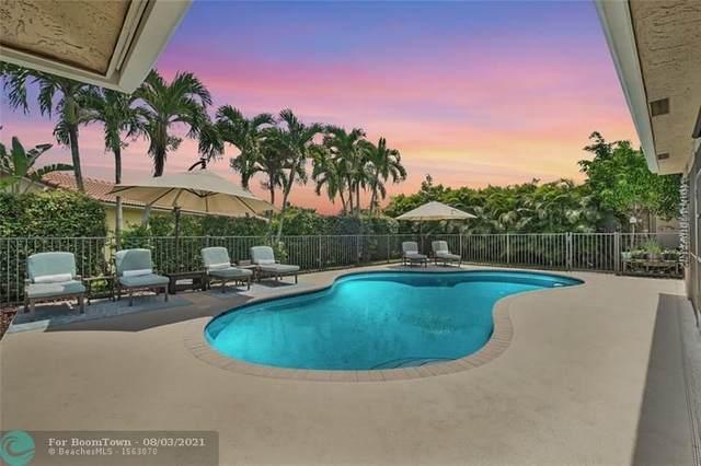 10097 Crosswind Rd, Boca Raton, FL 33498 (#F10294913) :: Signature International Real Estate
