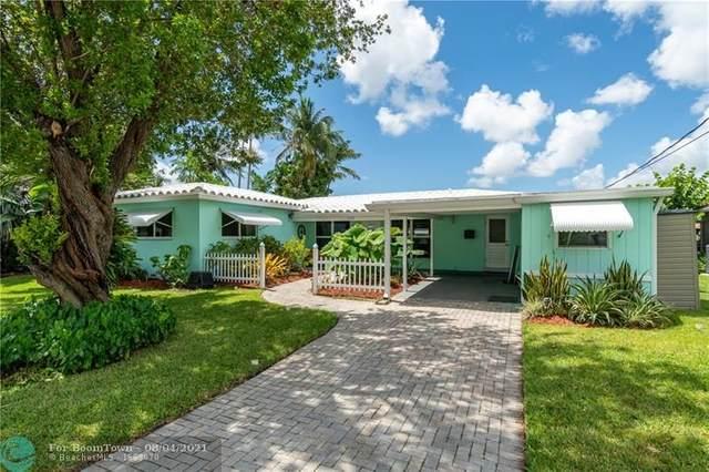 1112 Mandarin Isle, Fort Lauderdale, FL 33315 (#F10294914) :: Signature International Real Estate
