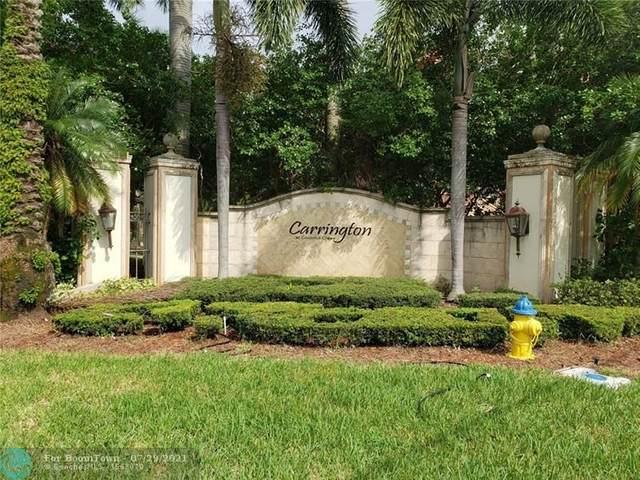 4808 N State Road 7 #13105, Coconut Creek, FL 33073 (#F10294960) :: Heather Towe | Keller Williams Jupiter