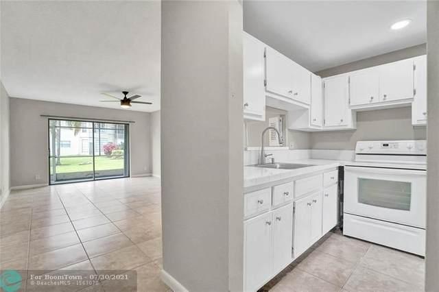 4321 NW 16th St 112C, Lauderhill, FL 33313 (#F10294982) :: Michael Kaufman Real Estate