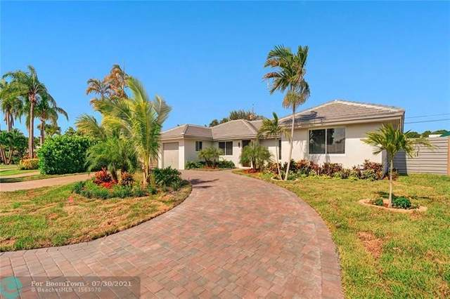 5740 NE 19th Ave, Fort Lauderdale, FL 33308 (#F10294990) :: The Reynolds Team | Compass