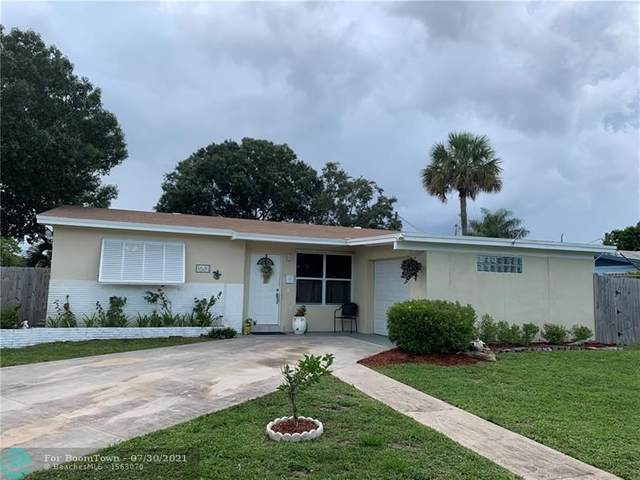 1681 SW 27th Ave, Fort Lauderdale, FL 33312 (#F10294991) :: The Reynolds Team | Compass