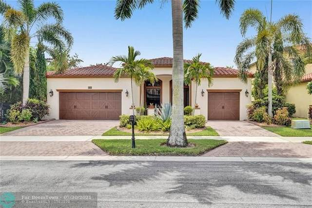 8716 NW 41st St, Hollywood, FL 33024 (#F10294992) :: The Reynolds Team | Compass