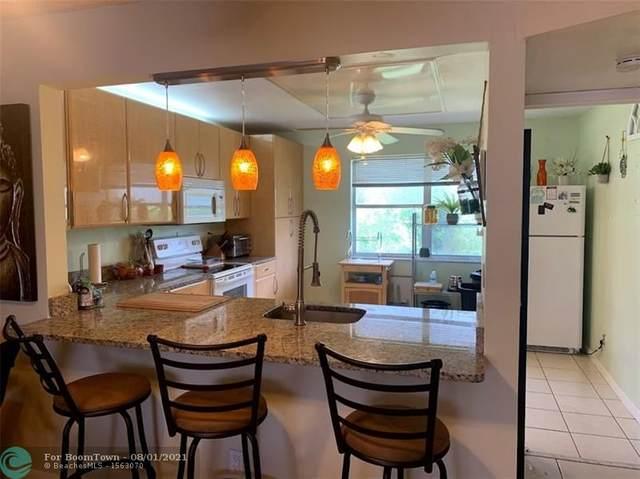 55 SE 14th St #106, Boca Raton, FL 33432 (MLS #F10295005) :: Berkshire Hathaway HomeServices EWM Realty