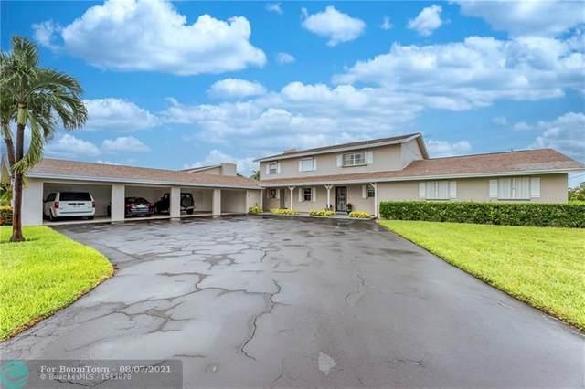 953 SE 10th St 6-B, Deerfield Beach, FL 33441 (MLS #F10295028) :: Castelli Real Estate Services