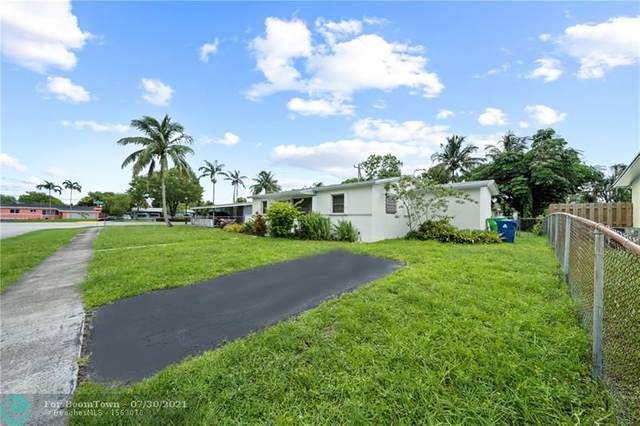 6200 NW 20th St, Sunrise, FL 33313 (MLS #F10295038) :: The Howland Group
