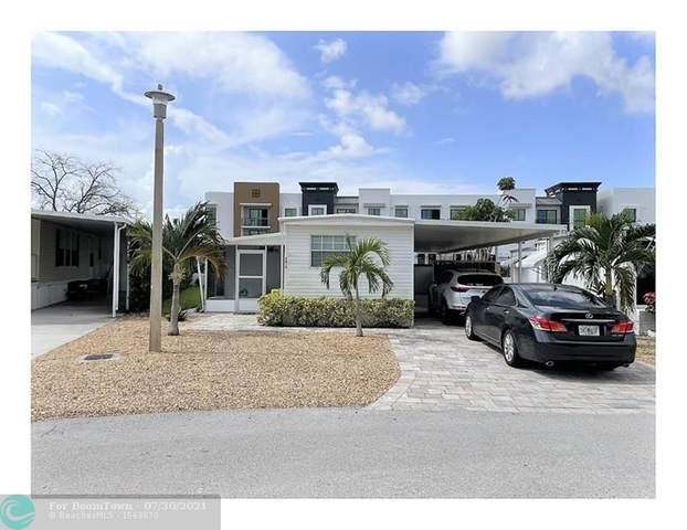 2810 SW 57th Ct, Fort Lauderdale, FL 33312 (MLS #F10295042) :: Berkshire Hathaway HomeServices EWM Realty