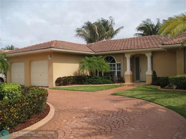 7827 NW 166 TE, Miami Lakes, FL 33016 (MLS #F10295069) :: Berkshire Hathaway HomeServices EWM Realty
