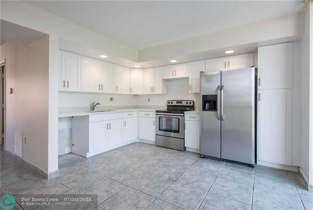 8420 SW 133rd Avenue Rd #406, Miami, FL 33183 (MLS #F10295079) :: The Howland Group