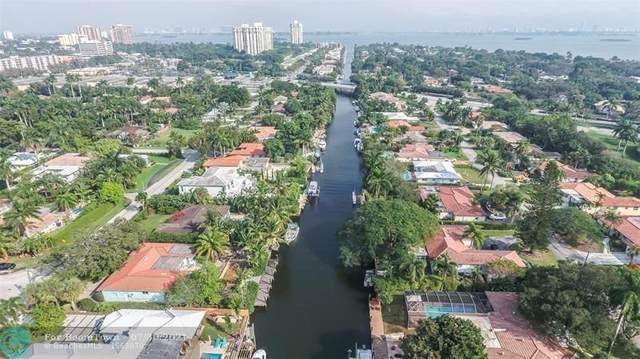 1030 NE 105th St, Miami Shores, FL 33138 (MLS #F10295080) :: The Howland Group