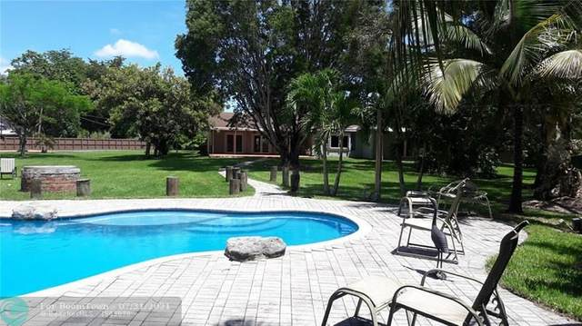 18361 SW 55th St, Southwest Ranches, FL 33331 (MLS #F10295106) :: Green Realty Properties