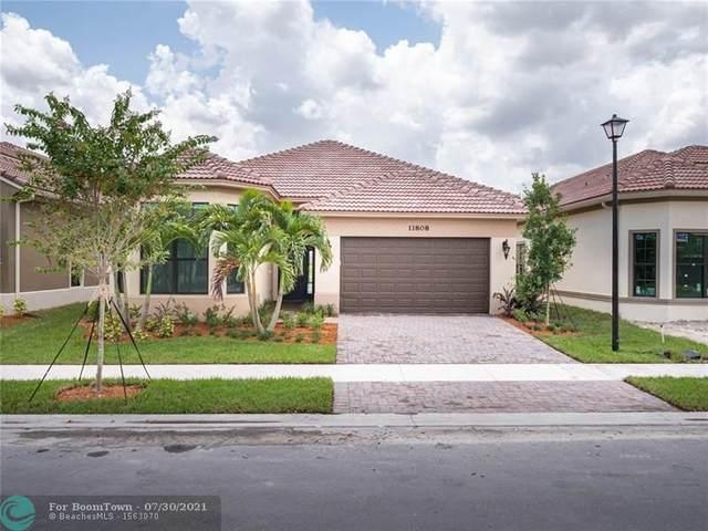 11808 Fortress Run, Parkland, FL 33076 (#F10295116) :: DO Homes Group