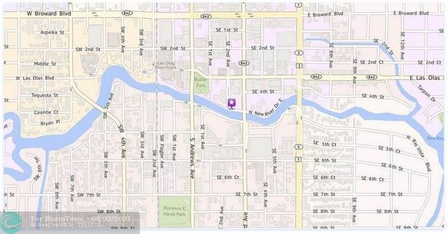 803-805 W Las Olas Blvd, Fort Lauderdale, FL 33312 (MLS #F10295143) :: Berkshire Hathaway HomeServices EWM Realty