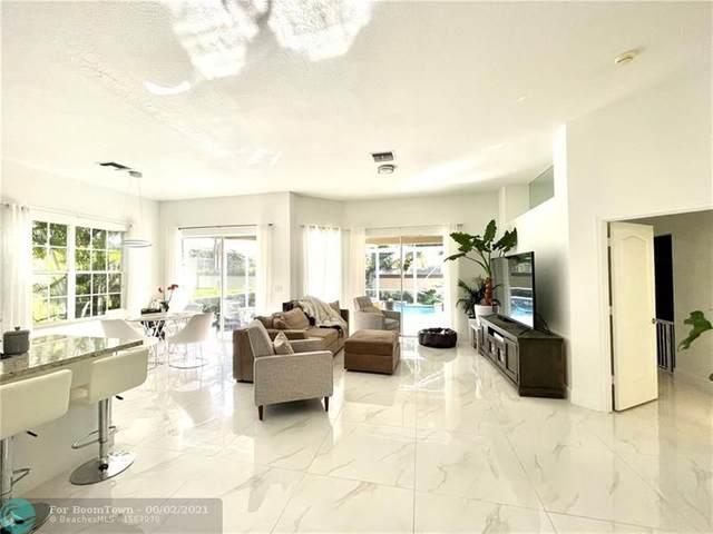 8487 Quail Meadow Way, West Palm Beach, FL 33412 (MLS #F10295254) :: Berkshire Hathaway HomeServices EWM Realty