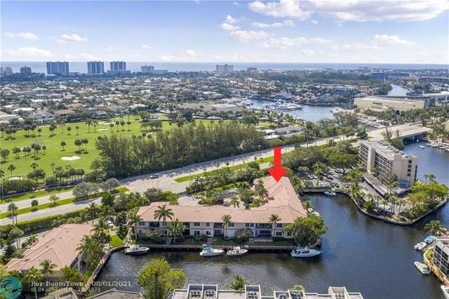 23 Royal Palm Way #18, Boca Raton, FL 33432 (MLS #F10295256) :: Berkshire Hathaway HomeServices EWM Realty