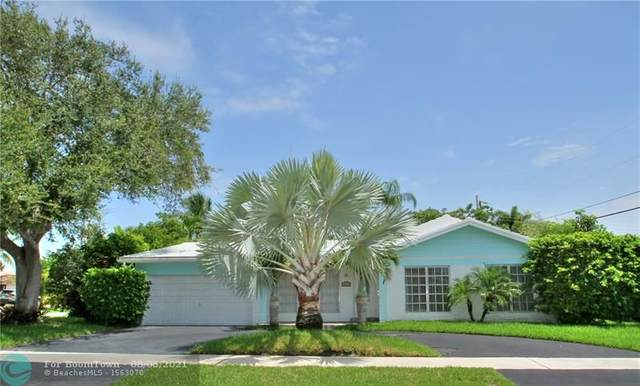 2101 NE 56th Pl, Fort Lauderdale, FL 33308 (#F10295282) :: Heather Towe | Keller Williams Jupiter