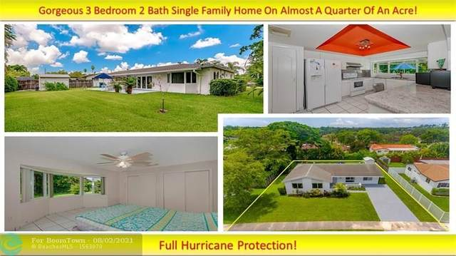 10620 SW 95th St, Miami, FL 33176 (MLS #F10295289) :: Berkshire Hathaway HomeServices EWM Realty
