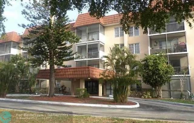 4176 Inverrary Dr #301, Lauderhill, FL 33319 (#F10295302) :: Signature International Real Estate