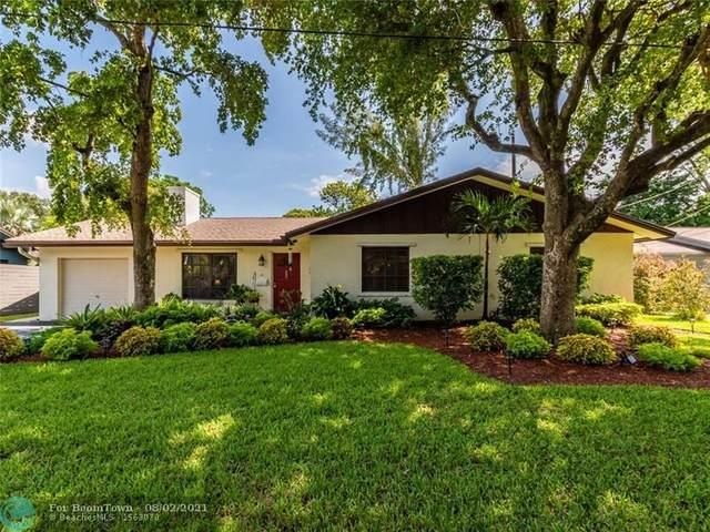 99 NE 20th Street, Wilton Manors, FL 33305 (#F10295323) :: The Reynolds Team | Compass