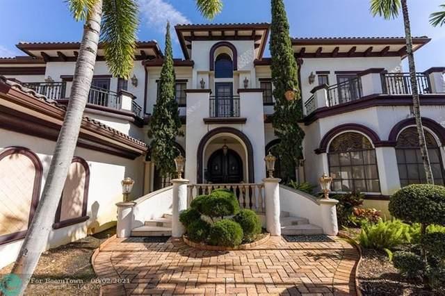 17738 Middlebrook Way, Boca Raton, FL 33496 (MLS #F10295329) :: Berkshire Hathaway HomeServices EWM Realty