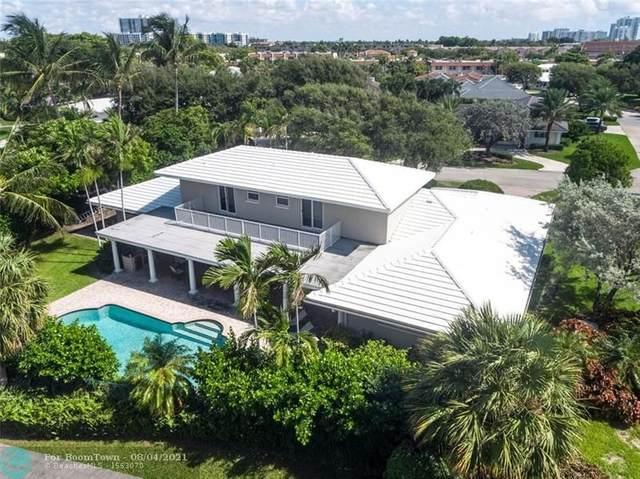 2 Mendota Ln, Sea Ranch Lakes, FL 33308 (#F10295338) :: Signature International Real Estate