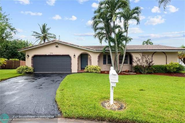 11714 NW 26th St, Coral Springs, FL 33065 (MLS #F10295404) :: Berkshire Hathaway HomeServices EWM Realty